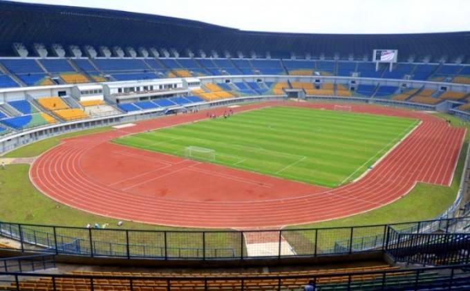 Persib vs Malaysia Selection di Stadion GBLA, Panpel Siapkan 30 Ribu Tiket