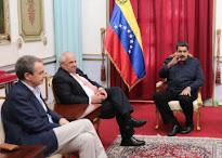 Maduro y la oposición venezolana aceptan al Vaticano como mediador