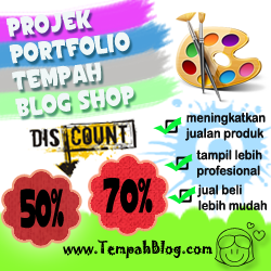 Projek Portfolio
