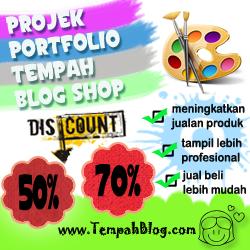 Projek Portfolio