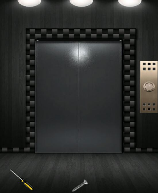 Solved 100 inferno escape walkthrough levels 31 to 40 for 100 floor escape level 58