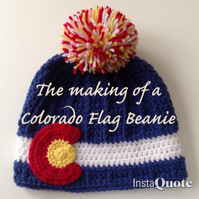 By Jenni Designs Free Crochet Pattern Instagram Re Post Colorado
