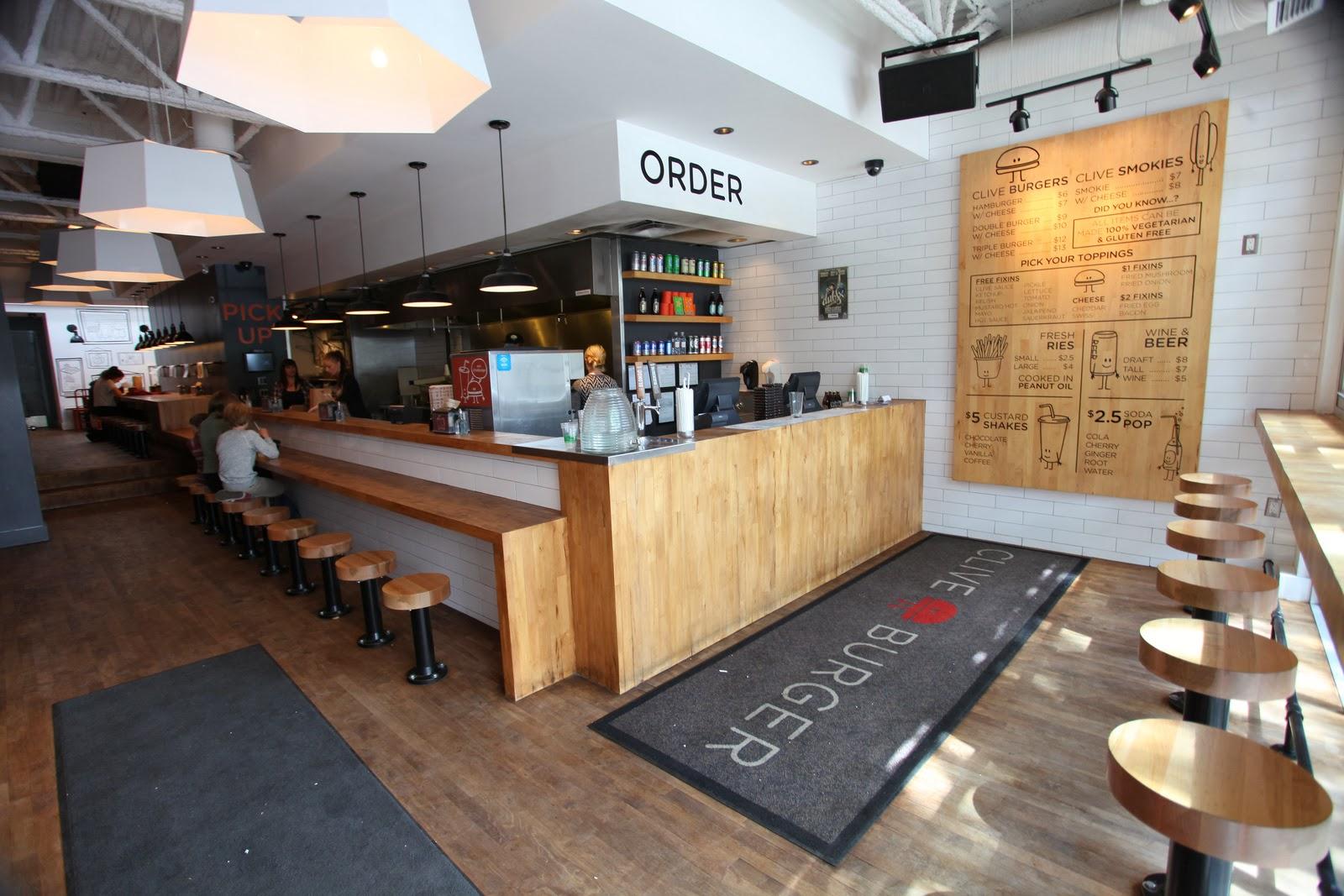 Kaper design restaurant hospitality design inspiration for Casual restaurant decor ideas