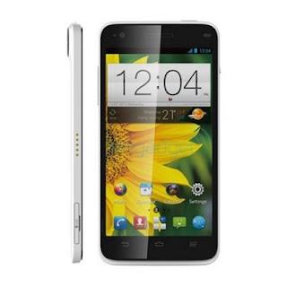 ZTE Hadirkan ZTE V987, Smartphone Grand S Versi Murah