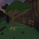 untitled Minecraft Mod Little Blocks Mod 1.7.2/1.6.4
