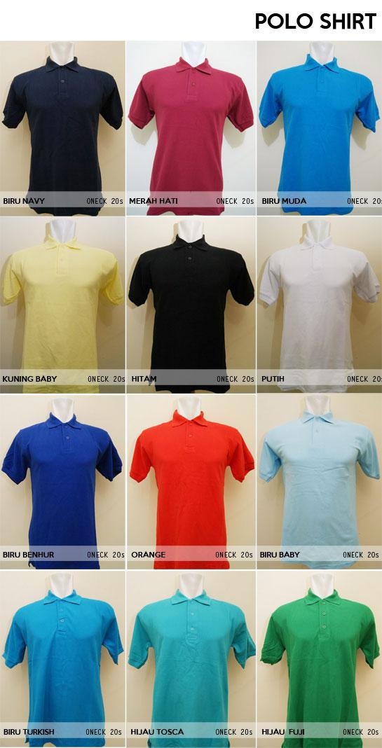 Polo Shirt Polos