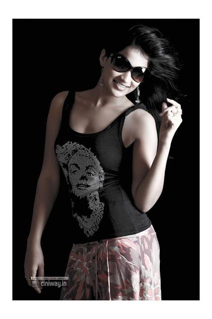 Actress Anvika Photoshoot