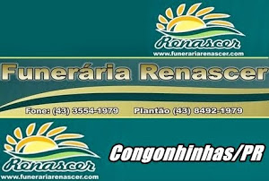FUNERÁRIA RENASCER.