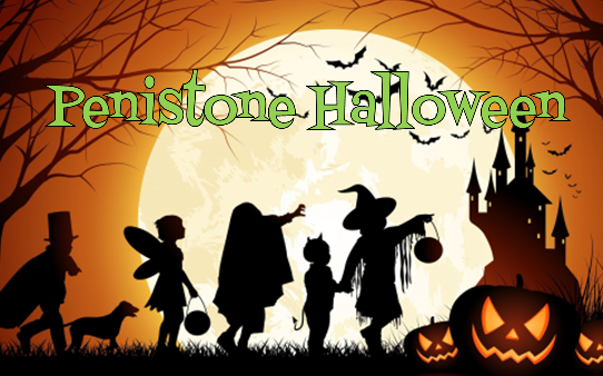 Penistone Halloween