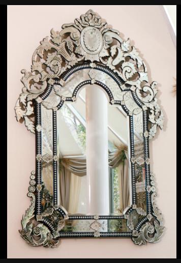 Espejos De Decoracion Venecianos ~ Fandipandi Espejos Venecianos