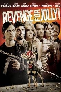 Revenge for Jolly! 2012