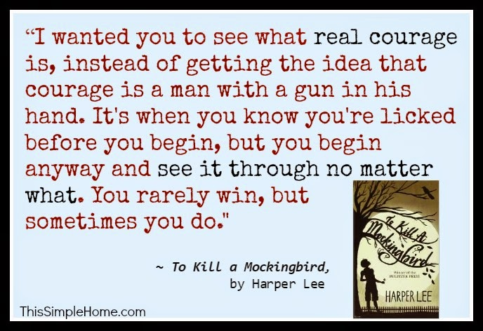 to kill a mockingbird review
