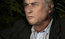 Angry Dawkins