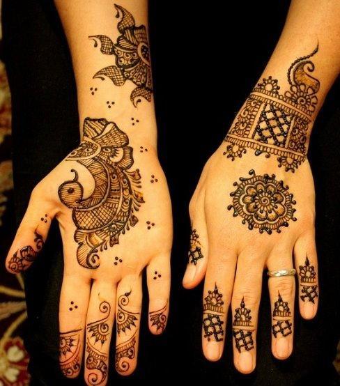 Amehndidesign Really Nice Mehendi Designs For Eid