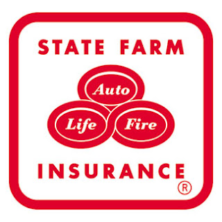 state farm registered logo