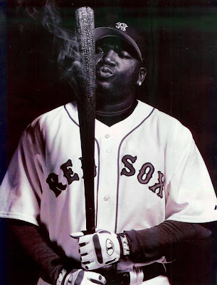 David Ortiz Wiki & Photos