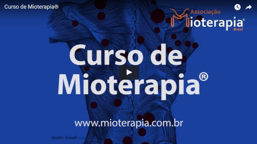 Curso de Mioterapia®