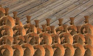 sitem ukur zaman mesir-joyodrono mabung