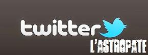 Profilo Twitter