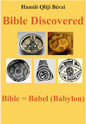 Bible Discovered: Bible = Babel (Babylon)