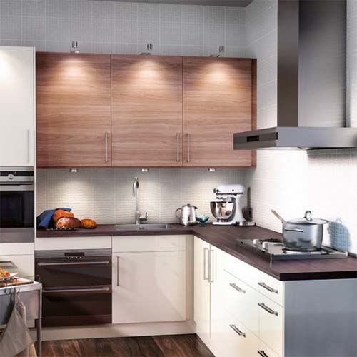 Home Design New Ikea Kitchens 2012