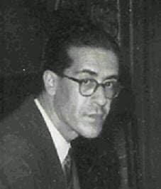 El ajedrecista portugués Joâo de Moura