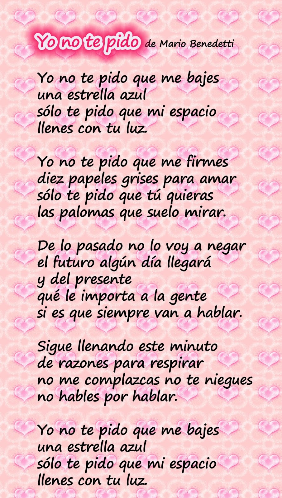 Download this Love Poems Spanish picture