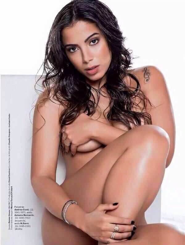 ensaio sensual de anitta em revista divulgado veja todas as fotos