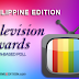 VOTE TO NOMINATE: 3rd Philippine Edition Television Awards Online Poll