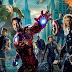 Marvel libera vídeo de retrospectiva das fases 1 e 2 com Thanos, Mercúrio e a Feiticeira Escarlate