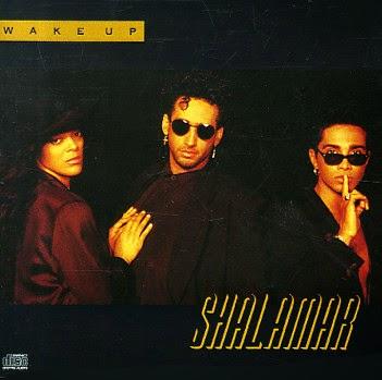 Shalamar   1985-1990