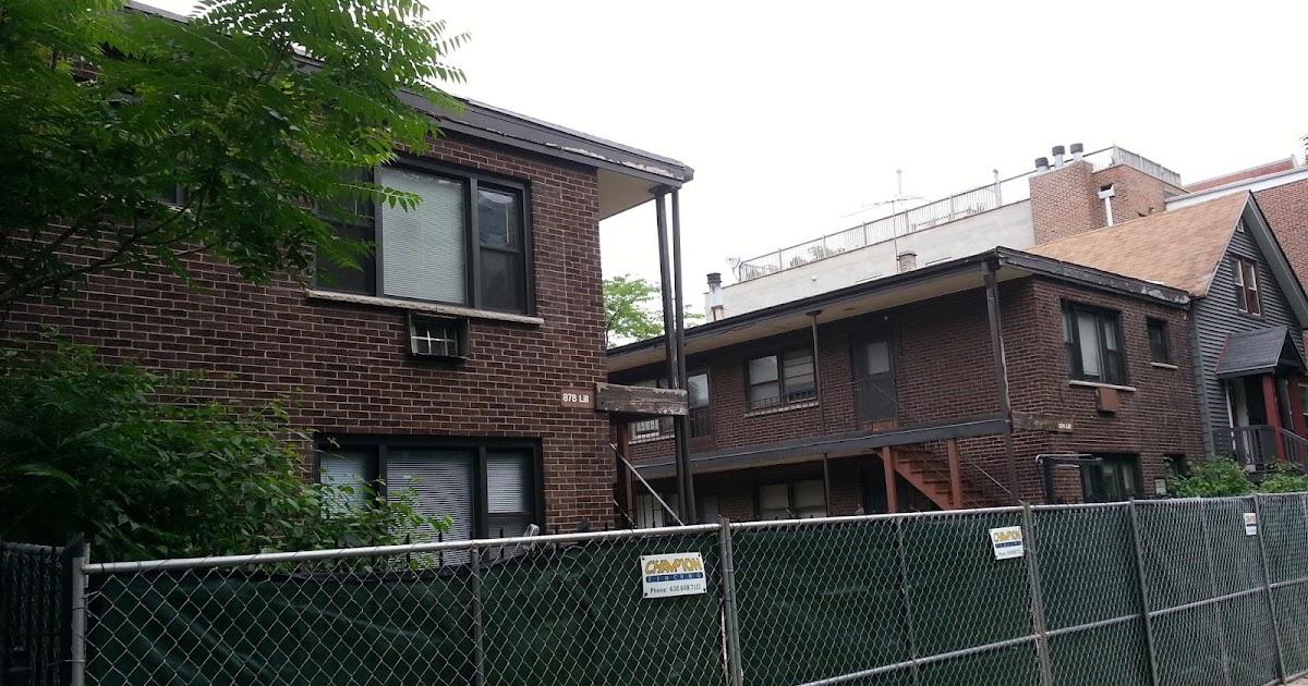 The Chicago Real Estate Local Mulligan New Development