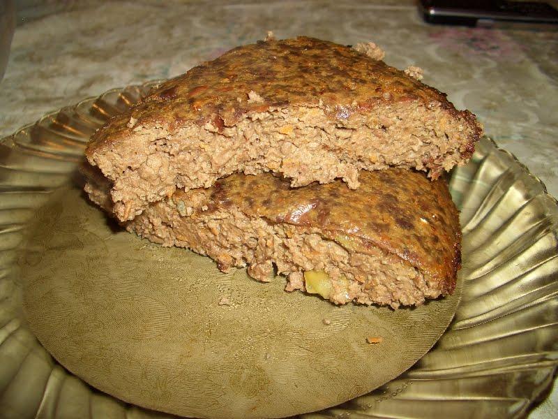 Печеночное суфле рецепт с фото в мультиварке