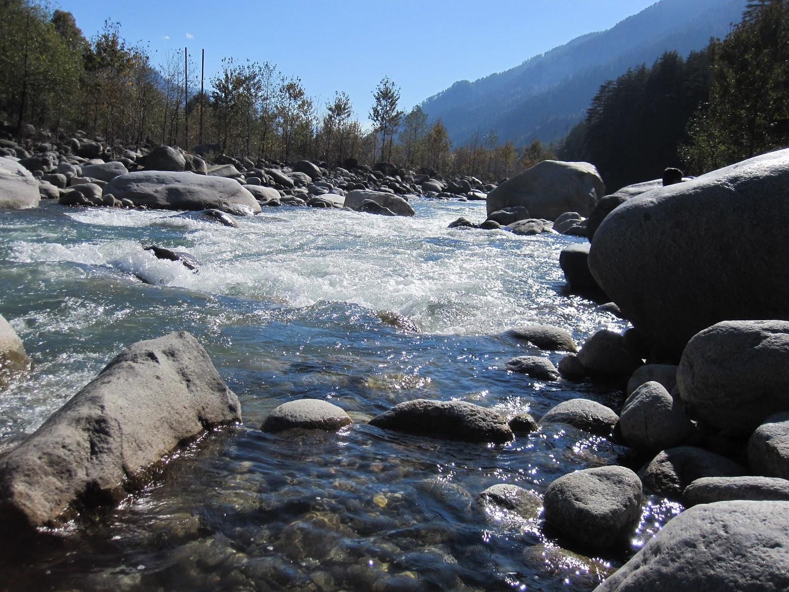 Manali Rohtang Himachal Pradesh India Being Traveler