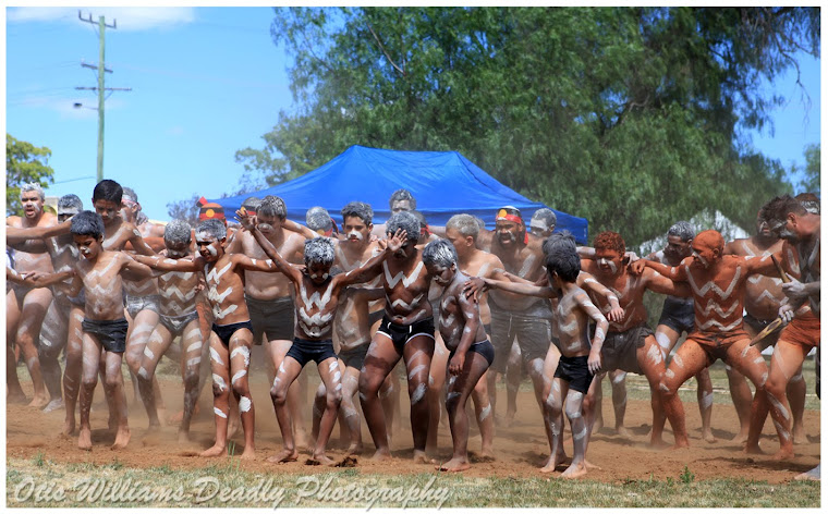 Wiradjuri Lore Ceremony