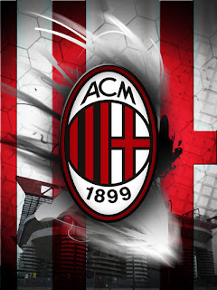 ac milan hd wallpaper