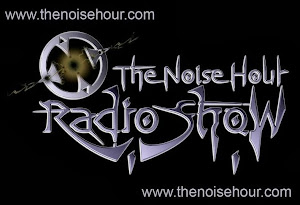 PROGRAMA - THE NOISE HOUR / www.tntradiorock.com