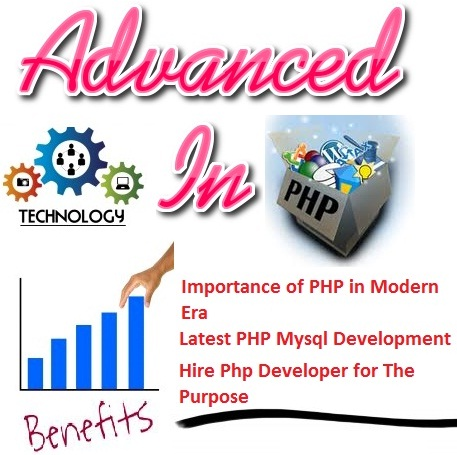 importance of PHP development