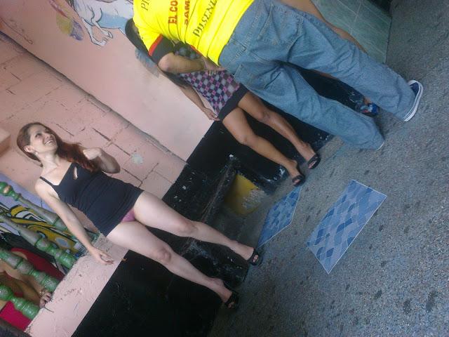 prostitutas zamora prostitutas en ecuador