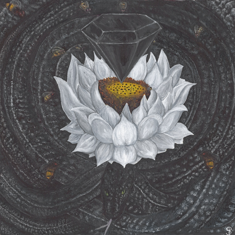 Aparthiva Raktadhara - Agyat Ishvar EP - Press Release + Track Stream.
