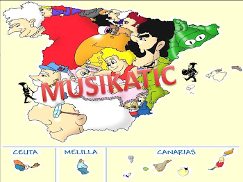 """Sitio web del Proyecto """"MusikaTic"""""""