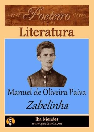 Zabelinha ou Tacha Maldita, de  Manuel de Oliveira Paiva