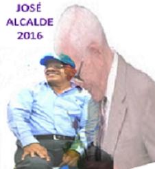 JOSE AL AYUNTAMIENTO EN EL 2016