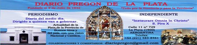 DIARIO PREGON DEL PLATA