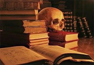Contos de Horror / Literatura Fantástica