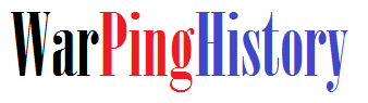 War Ping History