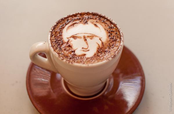 Project Latte Art
