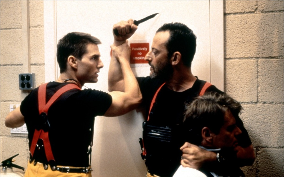 Film Guru Lad - Film Reviews: Mission Impossible Review ...