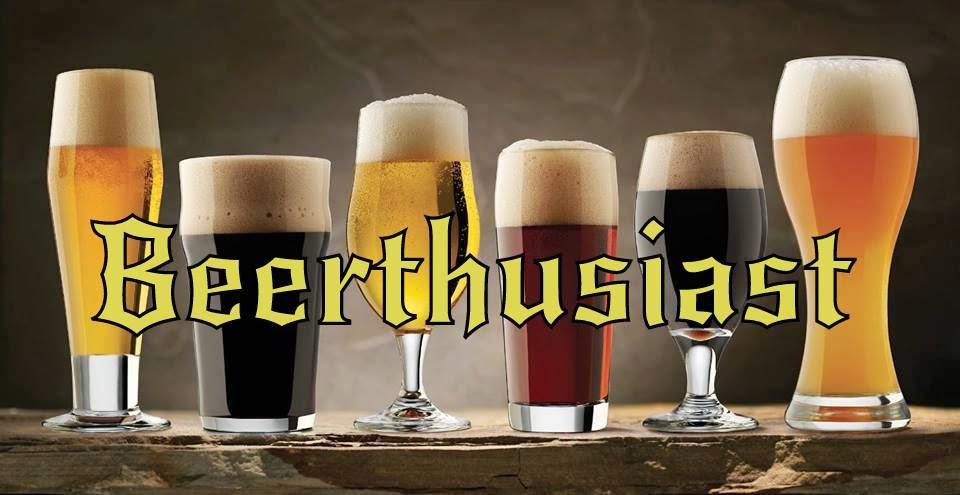 Jesse's Beerthusiast Blog