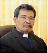 KESAKSIAN PDT. MUHAMAD HUSEIN. (Pendeta Asal Aceh, Muhamad Husein)